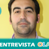 """""""En Andalucía es donde se produce el mayor porcentaje de 100% cerdo ibérico y los productores andaluces se van a beneficiar de la norma de etiquetado"""", Enrique Acción, responsable de Porcino Ibérico de COAG"""