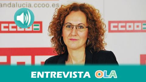 CCOO afirma que el complemento salarial garantizado para las rentas más bajas que recoge el acuerdo entre PP y Ciudadanos consolidará la pobreza de los trabajadores