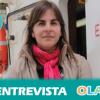 """""""Aunque los mostradores den una imagen boyante, la realidad es que los recursos pesqueros están sobreexplotados y la situación es preocupante"""", Elvira Jiménez, responsable de Campaña de Océanos de Greenpeace"""
