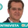 """""""Se abre una propuesta comercial bastante importante para el sector del olivar pero también para todo Castro por los lazos que se estrechan con China"""", José Luis Caravaca, alcalde Castro del Río (Córdoba)"""