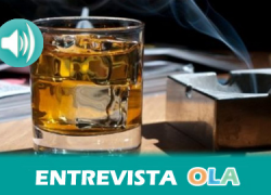 «El alcohol tiene anestesiada a la sociedad y no nos damos cuenta de qué es un consumo problemático en la adolescencia que corre riesgos inmediatos», Juan Díaz, psicólogo clínico Centro Provincial Drogas Málaga