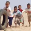 Más de 230 personas participan en la recaudación de más de 2500 euros para pagar las vacaciones de niños y niñas saharauis mediante una gala solidaria celebrada en la localidad granadina de Huétor Tájar