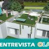 El arquitecto Arturo Jiménez asegura que la bioconstrucción está llegando a Andalucía aunque aún hay pocos profesionales en comparación con el norte de España
