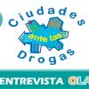 Mª Carmen Jiménez, coord. Ciudades ante las Drogas en Alcalá la Real, considera la familia como el entorno más importante de prevención de adicciones