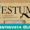 Almedinilla celebra las IX Jornadas Iberorromanas 'Festum', una iniciativa que recrea el paso de las culturas romana e íbera por el municipio a través de actividades culturales