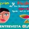 Martos disfruta de un intenso mes de agosto con más de 50 actividades para todos los gustos como antesala de su Feria y Fiestas de San Bartolomé