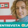 """""""Las empresas, aduciendo la crisis, han dejado de invertir en prevención de riesgos laborales con una visión cortoplacista"""", Nuria Martínez, secretaria de Salud Laboral y Medio Ambiente de CCOO Andalucía"""