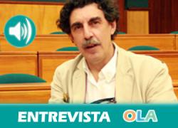 """""""La ciudadanía de Brasil va a intentar sobrellevar el fin de las Olimpiadas a pesar del inminente paquete de privatizaciones"""", Juan Marchena, Universidad Pablo de Olavide"""