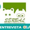 Las Salinas, en Roquetas de Mar, necesitan la movilización ciudadana para evitar que este espacio verde quede acorralado, según Serbal y Ecologistas en Acción