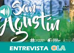 Santa Fe inicia hoy sus Fiestas Patronales de San Agustín con una programación especial conmemorativa del 525 aniversario de la fundación de la ciudad
