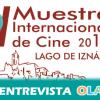 Iznájar celebra la II Muestra Internacional de 'Cine del Lago', una semana repleta de actividades gratuitas que acercan el séptimo arte a vecinos y visitantes