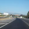 Álora, Pizarra y Cártama solicitan retomar el proyecto de desdoble de la carretera A-357 tras el incremento de la circulación y los accidentes en la vía