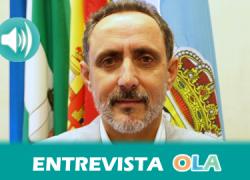 El alcalde de Nerva (Huelva) asegura que la retención de fondos que ha ordenado Hacienda es una nueva vuelta de tuerca sobre los ayuntamientos y pide flexibilidad