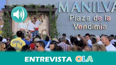 Manilva celebra su Fiesta de la Vendimia, una cita catalogada como fiesta de singularidad turística de la provincia de Málaga que reúne a miles de visitantes
