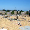 Mazagón supera los márgenes de contaminación atmosférica por ozono, según la Junta de Andalucía, debido a las condiciones meteorológicas de la zona