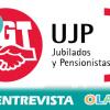 Para UGT la solución al sistema de pensiones pasa  por mejorar las condiciones laborales y activar el mercado laboral y acabar con las concesiones a las empresas