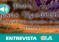 Doña Mencía comienza mañana la celebración de su Feria en Honor a Jesús Nazareno, cuatro días de ocio y entretenimiento que darán a conocer el municipio y su entorno