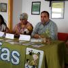 Pizarra dedica septiembre a la sensibilización sobre el Alzheimer con el calendario de actividades organizado por el colectivo de enfermos y familiares, AEFAS