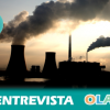 Greenpeace recuerda que la contaminación atmosférica es un problema gravísimo para la salud de las personas y el medioambiente, y las autoridades no dan soluciones