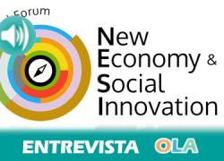 Málaga acogerá el Foro Global sobre Nueva Economía e Innovación Social, el primer encuentro mundial para asentar las bases de una nueva economía