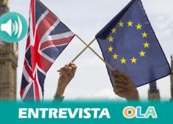 La salida de Gran Bretaña de la Unión Europea a través del Brexit es, según el catedrático Juan Manuel Faramiñán, un duro golpe para la unidad europea