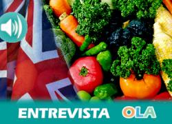 COAG recuerda que Andalucía es la principal exportadora de frutas y hortalizas en Reino Unido, por lo que espera que el brexit tenga las menores consecuencias posibles