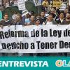 El Tribunal de Justicia de la Unión Europea determina que la Ley de Extranjería española es contraria a la normativa europea tras una denuncia de Málaga Acoge