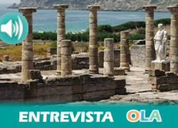 Las últimas excavaciones llevadas a cabo en el Conjunto Arqueológico de Baelo Claudia han sacado a la luz dos nuevas fábricas conserveras que permitirán reproducir el garum