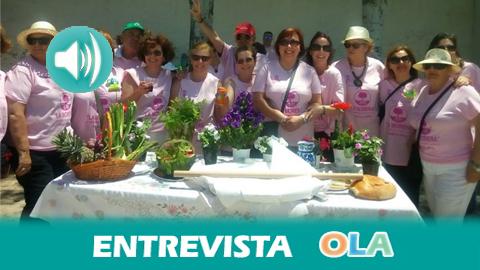 El paro y la maternidad son los principales problemas de las mujeres del mundo rural en el Medio Guadalquivir según se ha recogido en un foro de género
