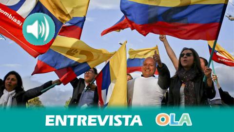 El Comité Internacional de Cruz Roja en Colombia saluda con satisfacción el acuerdo de paz entre el Gobierno y las FARC porque va a marcar una nueva era para el país