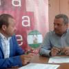 La Onda Local de Andalucía y la Unión de Asociaciones de Trabajadores Autónomos y Emprendedores firman un convenio de colaboración para dar voz al colectivo y promocionar el trabajo autónomo