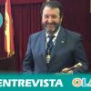 """""""Con Agroporc 2016 queremos impulsar la ganadería y la agricultura, dos de los pilares de la economía andaluza"""", Juan Ávila, alcalde de Carmona (Sevilla)"""