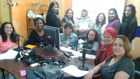 """EMA-RTV inicia el proyecto """"Rurales y Diversas"""", una iniciativa para propiciar la participación de 40 mujeres como agentes activas de comunicación local y cohesión social"""