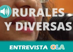 El proyecto 'Rurales y Diversas' de EMA-RTV fusiona el fomento de la interculturalidad, el enfoque de género y la comunicación local en 40 mujeres de cuatro localidades andaluzas