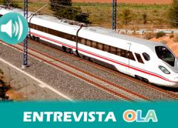 CGT denuncia que se está imponiendo un modelo ferroviario de alta velocidad entre grandes ciudades, en detrimento del tren convencional que conecta territorios