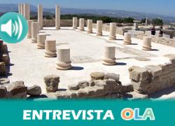 El yacimiento arqueológico de Torreparedones, en Baena, amplía su oferta turística y educativa con un arqueódromo infantil y dos nuevos descubrimientos