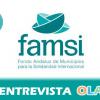 FAMSI comienza una campaña para concienciar sobre la importancia de los pequeños gestos en lucha contra los desperdicios de comida y la apuesta por un consumo responsable