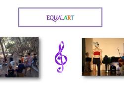 42 jóvenes de siete países europeos participan en un proyecto sobre diversidad sexual e igualdad de género organizado por el GDR Valle del Guadalhorce