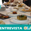 El III Encuentro Iberoamericano de Cocina reúne en la provincia de Huelva a prestigiosos chefs que fusionan los mejores ibéricos con los ingredientes del otro lado del océano