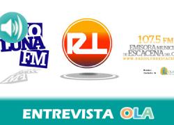 Radio Luna (Escacena del Campo, Huelva) cumple 35 años como una emisora pública por y para la ciudadanía y forjando el voluntariado en un municipio de 2.000 habitantes