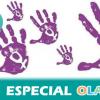 Colectivos feministas en Andalucía muestran su apoyo al paro de mujeres que se ha convocado en toda América Latina para denunciar y visibilizar la ola de feminicidios