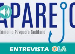 La iniciativa 'Aparejo: Patrimonio Pesquero Gaditano' pone en valor la relación de la provincia de Cádiz con el mar, responsable de gran parte de su idiosincrasia y cultura
