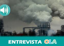 Ecologistas en Acción denuncia que toda la población de Andalucía ha respirado aire contaminado por ozono y que la Junta no pone en marcha planes para frenarlo