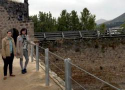 Priego de Córdoba encarga la escritura de los próximos proyectos de restauración de su Castillo con el objetivo de buscar financiación para dichos trabajos