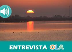 Un informe de expertos en Geología alerta de los riesgos sísmicos en Doñana por los proyectos de almacenamiento de gas en el subsuelo del espacio natural