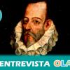 Villanueva del Ariscal da a conocer la relación entre Cervantes y la provincia de Sevilla a través de actividades literarias y gastronómicas en las 'Jornadas Cervantes 400'