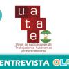 UATAE valora de forma positiva el presupuesto andaluz para emprendimiento y autónomos pero cree que la administración debe escuchar más a las asociaciones