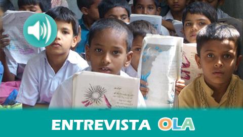 Arranca la campaña 'Uno más uno, es mucho más' de UNICEF para recaudar fondos y seguir atendiendo a menores que sufren las guerras, los desastres naturales y conflictos