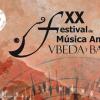 La Guardia de Jaén volverá a ser una de las sedes del Festival de Música Antigua de Úbesa y Baeza y su ciclo de conciertos en los monumentos de Vandelvira