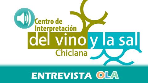 Chiclana inaugura el 'Centro de Interpretación del Vino y la Sal', un espacio homenaje a estos sectores históricos que han sido base de su economía hasta los años 50
